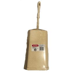 ΚΥΚΛΩΨ Toilet Brush Plastic No30 Beige 004101130 5202707999143