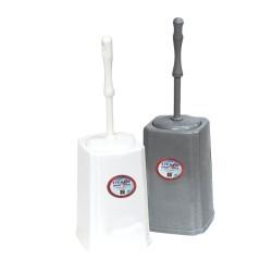 ΚΥΚΛΩΨ Toilet Brush Plastic No30 White 00410038 5202707990669