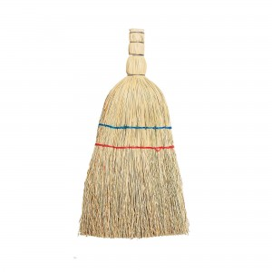 ΚΥΚΛΩΨ Grass Broom Hand Held Medium 00100302 5202707000047
