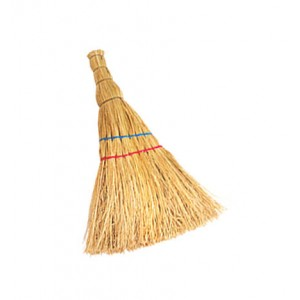 ΚΥΚΛΩΨ Grass Broom Hand Held 00100302Α 5202707991444