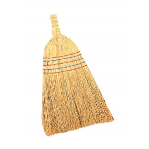 ΚΥΚΛΩΨ Grass Broom Hand Held 00100300 5202707000030