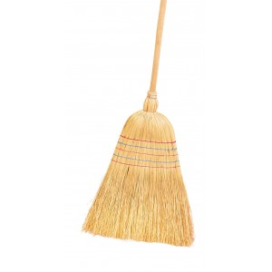 ΚΥΚΛΩΨ Grass Broom With Long Handle 00100121 5202707990508