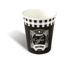 Dimexsa Χάρτινο Ποτήρι 4ΟΖ Coffee Supreme 50ΤΕΜ 0530001-12 0150210009