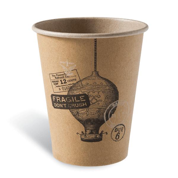 Dimexsa Paper Cups 14OZ Craft Air Balloon 25PCS 0530004-6 5202501916094