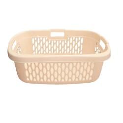 ΚΥΚΛΩΨ Hypster Laundry Basket Beige 003100694 5202707989571