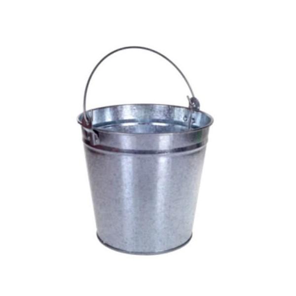 ΚΥΚΛΩΨ Galvanized Water Pail 12LT 003001423 5202707997569
