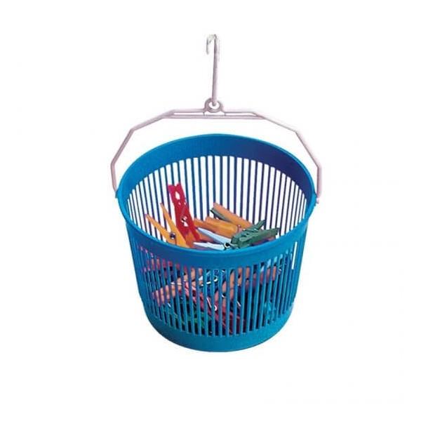 ΚΥΚΛΩΨ Basket For Clothespins 00330865 5202707000719