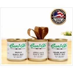 Sani Air Odor Neutralizer Jar Vanilla Mist 103ML ΒΑΖΟ VANILLA MIST 0130900012