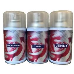 Aromatica Odor Neutralizer Spay Musk 265ML 02-0010 0130900019