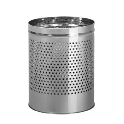 OEM Waste Bin Inox Perforated 23-13-057 8904002732124