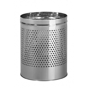 OEM Waste Bin Inox Perforated 23-13-057 8904002732124