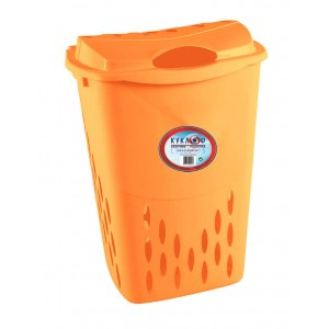 ΚΥΚΛΩΨ Square Laundry Basket 55Lt 00330360 5202707008456