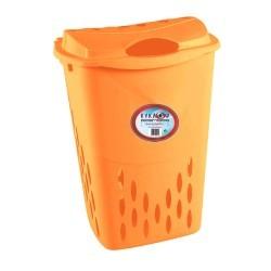ΚΥΚΛΩΨ Square Laundry Basket 55Lt 00330360 5202707008456