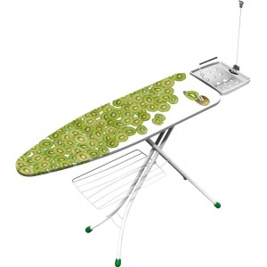 gimi Ironing Board With Mesh And Antenna Prestige 00400774 8001244008878