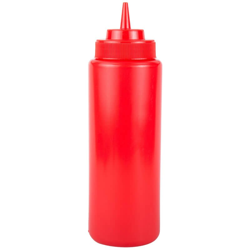 JDS Ketchup Container 24OZ/710ML 04-01-064K 5205408004444