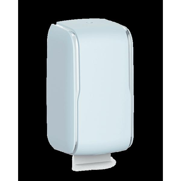 TUBELESS Interfold Toilet Paper Dispenser White 2912016003 3859892832865