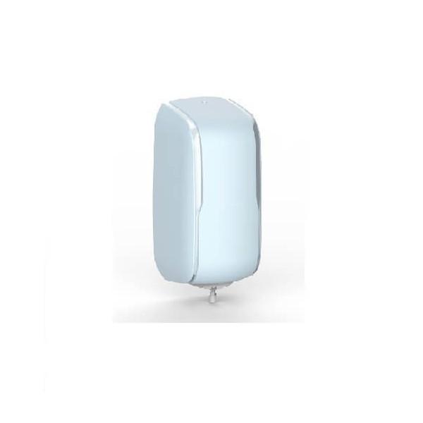 TUBELESS Mini Centrefeed Roll Dispenser White 2912015006 3859892832834