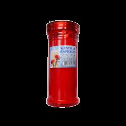 ΜΕΛΚΑ Candle Long Lasting 8 Days 0880 8056370650804