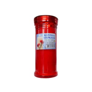 ΜΕΛΚΑ Candle Long Lasting 8 Days 880 8056370650804