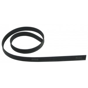 PULEX Rubber For Window Squeegee 25CM 13425 0161030016