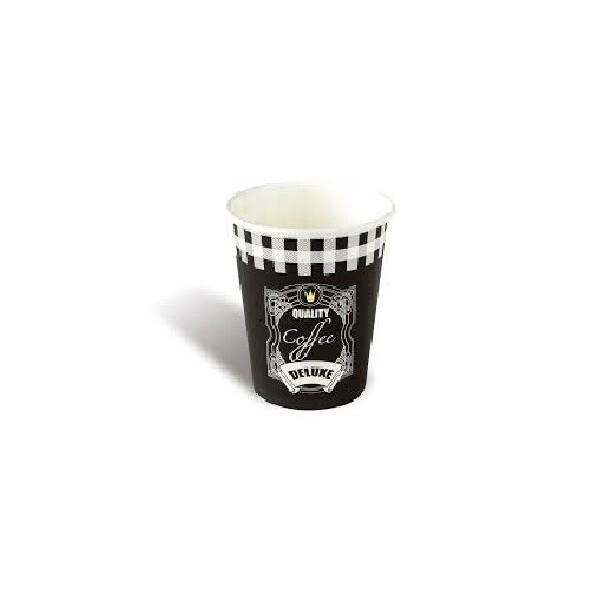 Dimexsa Χάρτινο Ποτήρι 16ΟΖ Coffee Supreme 50ΤΕΜ 0530005-12 0150210023