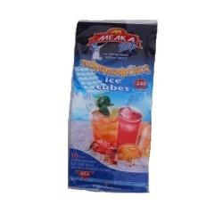 ΜΕΛΚΑ Ice Cubes 240PCS 868 5202221008178