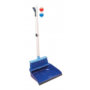 ΚΥΚΛΩΨ Orthopedic Dustpan With Broom 00330424 5202707001976