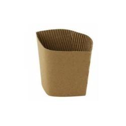 Dimexsa Paper Ring Kraft 14OZ/16OZ 100PCS 0530069 0150210030