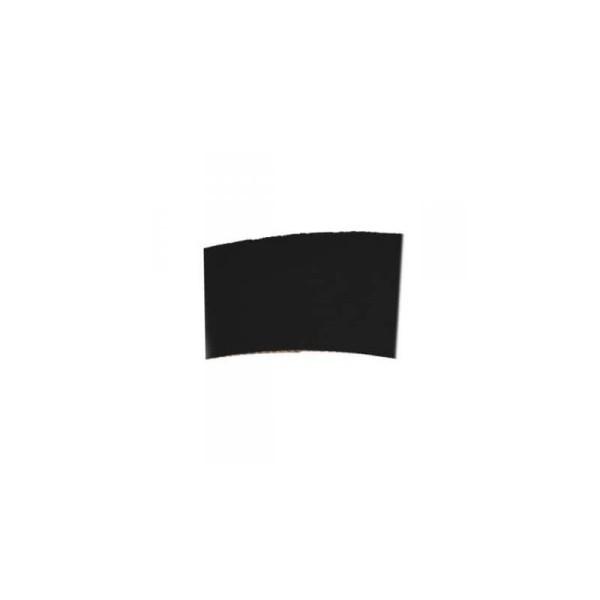 Dimexsa Χάρτινο Δαχτυλίδι Μαύρο 8ΟΖ/12ΟΖ 50ΤΕΜ 0530068 0150210031
