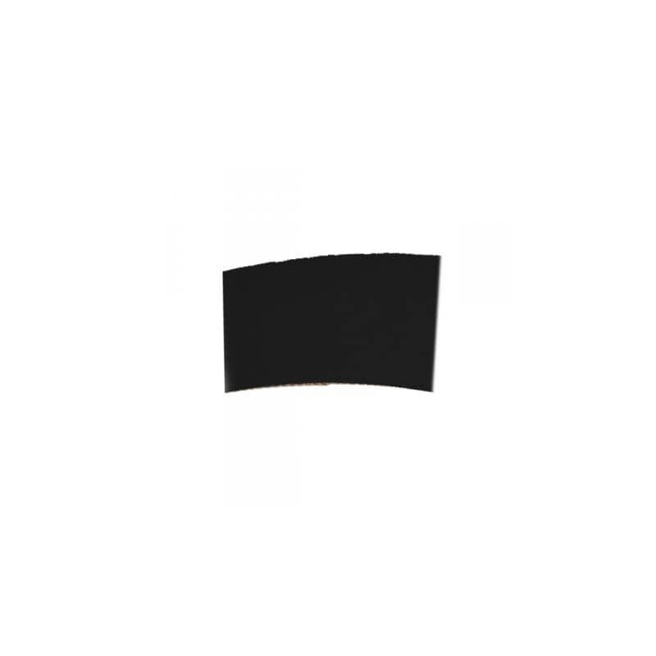 Dimexsa Paper Ring Black 8OZ/12OZ 50PCS 0530068 0150210031