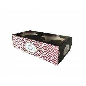 Dimexsa Paper Cup Holder 2 Position Coffee Experience 0259030 0151160004