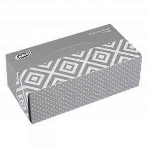 Endless Facial 150 Handkerchiefs Box White 1100440006 5202995008299