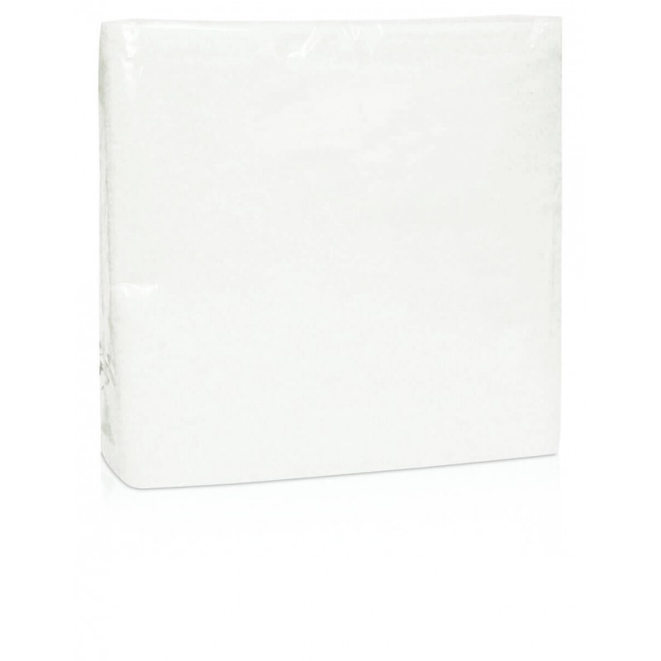 Endless Χαρτοπετσέτα Πολυτελείας Λευκή 100ΤΕΜ 38Χ38 1100380001 5202995003959