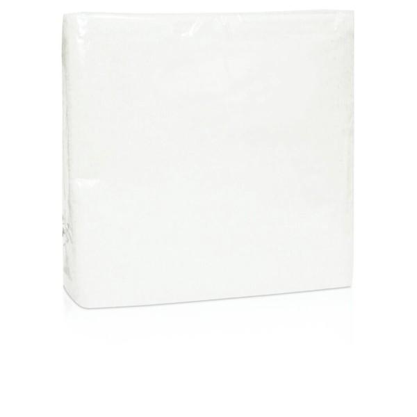 Endless Napkin Luxury White 100PCS 33X33 1100330012 5202995003942
