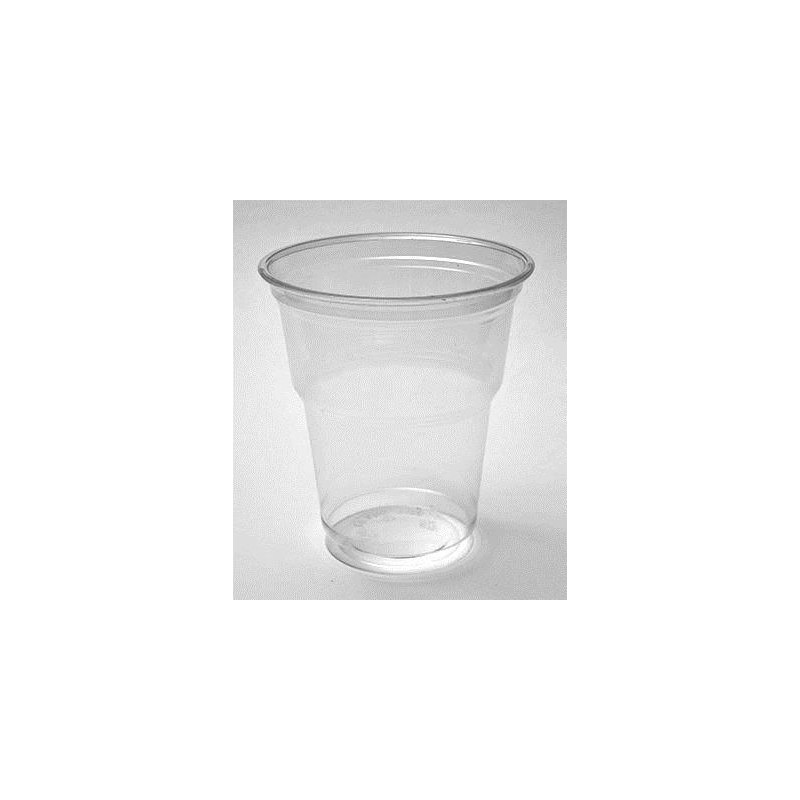 MICHAEL PROCOS Plastic Transparent Cups PET 12OZ 50PCS 10.07.35000 5202511064006