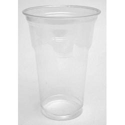 MICHAEL PROCOS Πλαστικό Ποτήρι Διάφανο PET 16ΟΖ 50 Τεμάχια 10.07.45000 0150220021