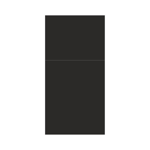 finezza Χαρτοπετσέτα Airlaid Φάκελος Μαύρο 75ΤΕΜ 40Χ33 4Α-ΑΤ-51 0140430030