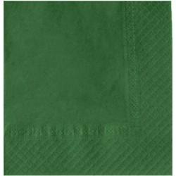 finezza Napkin Luxury Green 500PCS 24X24 ΠΟΛΥΤΕΛΕΙΑΣ ΠΡΑΣΙΝΗ 24Χ24 0140430035
