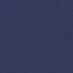 finezza Χαρτοπετσέτα Πολυτελείας Μπλε 500ΤΕΜ 24Χ24 2Π-ΑΤ-10 0140430038