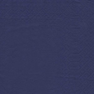 finezza Napkin Luxury Blue 500PCS 24X24 2Π-ΑΤ-10 0140430038