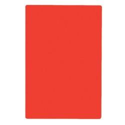OEM Πλάκα Κοπής Επαγγελματική Κόκκινη 23-06-093 727875079053