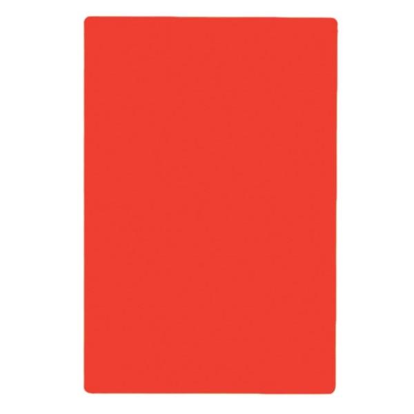 OEM Tablecraft Red Polyethylene 23-06-093 727875079053