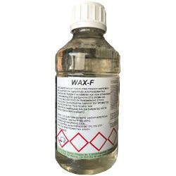 Genious Chemicals Wax-F Wax Shampoo 1KG ΧΠΑΩ-00237 0130350014