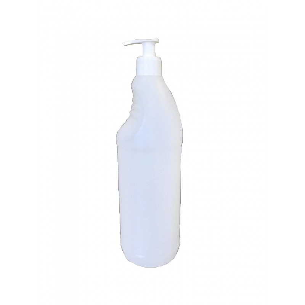 ΟΙΚΟΧΗΜΙΚΗ Bottle With Pump 1000ML 40606000014 0161420000