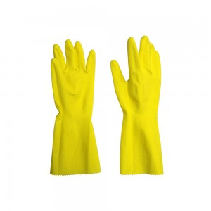 OEM Plastic All Purpose Gloves LARGE 00330069 5201195904158