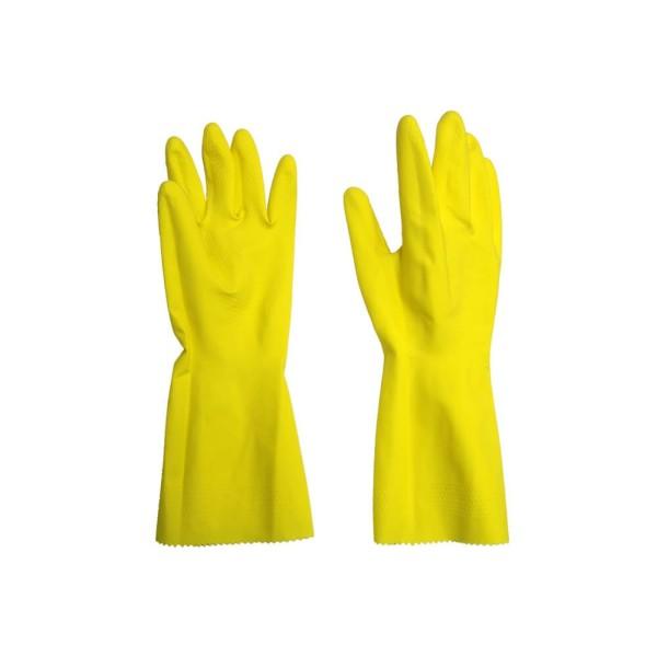 OEM Plastic All Purpose Gloves MEDIUM 00330068 8710648900175