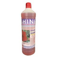 OEM Shine 3 Καθαριστικό Γυαλιστικό Δαπέδων 1LT ΑΠΡ085 0130270032