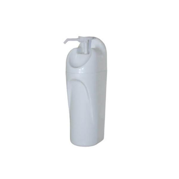 Soufleros Σαπουνοθήκη Sprint Λευκή Με Αντλια 15250 0170590004