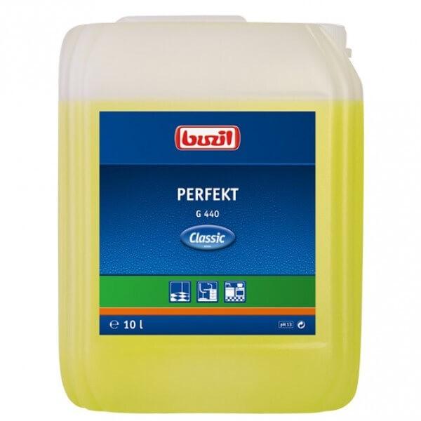 buzil G440 Alkaline Industrial Cleaner 10Lt 200036 4100660005066