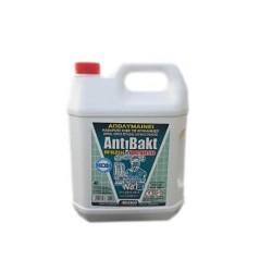 HOLCHEM CHEMICALS Antibakt Universal Απολυμαντικό 4LT ΑΝΤ-08 5204114760040
